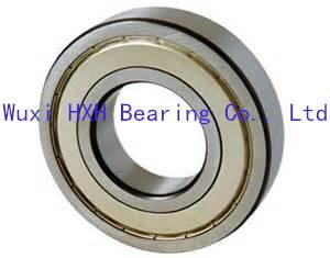 6205 deep groove ball bearing ABEC-5 GCr15