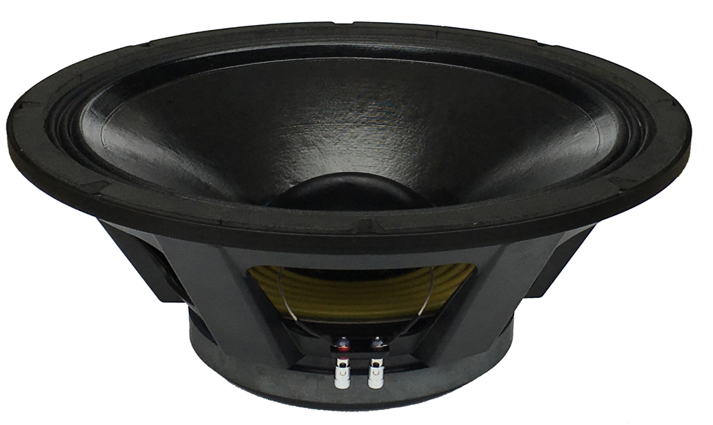 21FS12501-21 Inch Compact Subwoofer Professional Loudspeaker, 5'' Voice Coil, 1000RMS Big Speaker