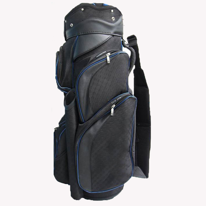 Golf Bags For Trolley Cart Bag