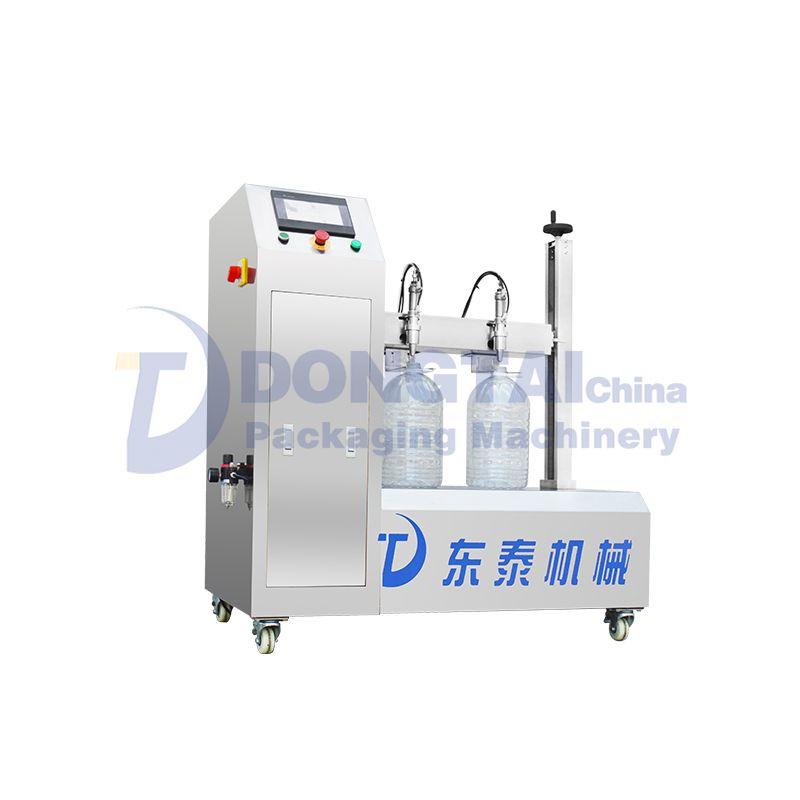 Semi-automatic Oil Filling MachineSemi Automatic Liquid Filling Machine Filling Machine