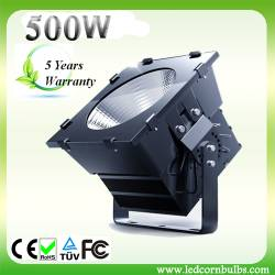 500W LED High Bay Light (UL approval Meanwell driver LED high bay light)
