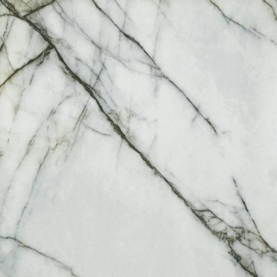 Polished Glazed White Tiles