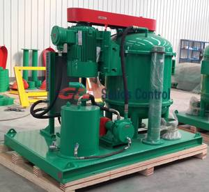 ZCQ series Vacuum Degasser