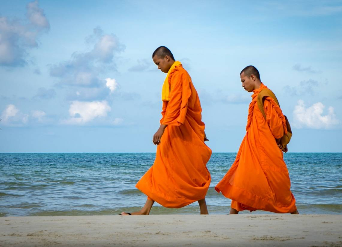 Cambodia tour and vacation