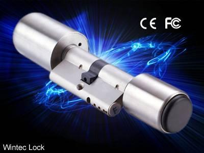 RFID Europe Profile Cylinder (VC710)