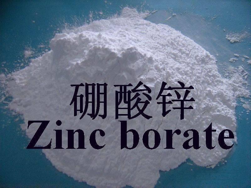 flame retardant zinc borate