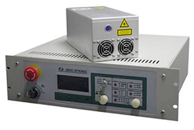 1064nm Diode End-pumped Laser for Diode Marking/Engraving Machine