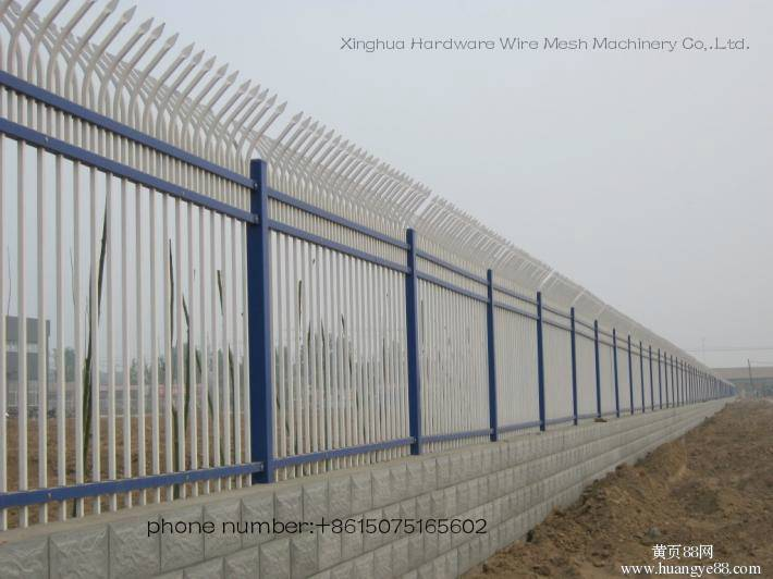 Various Specifications Protecting Fence