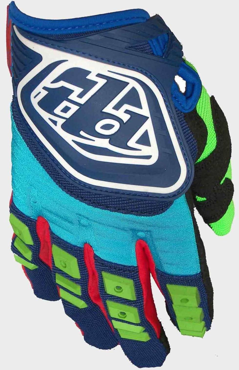 Troy Lee Designs Grand Prix glove moutain bike tld biking gloves moto gloves racing gloves