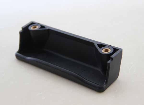 Furniture nylon door plastic handle