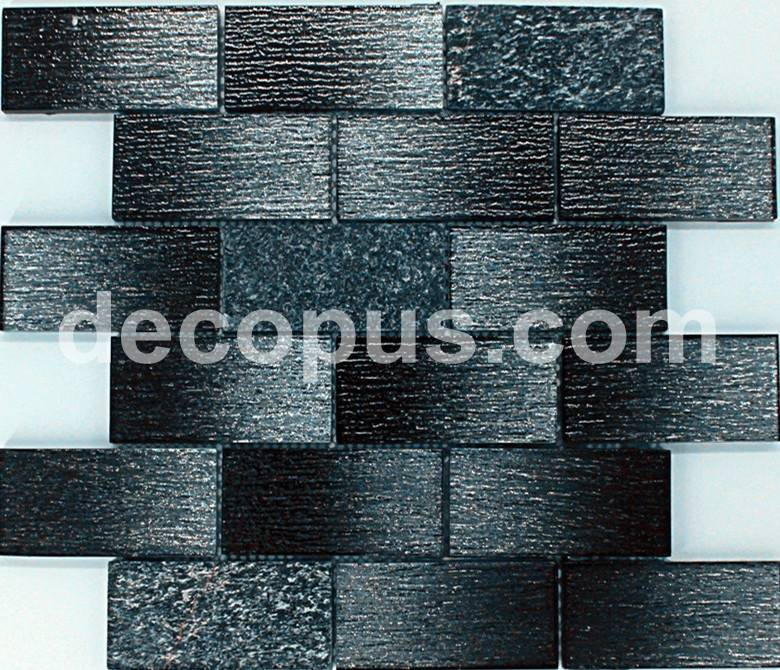 Decopus mosaic tile stone-like for kitchen and bathroom