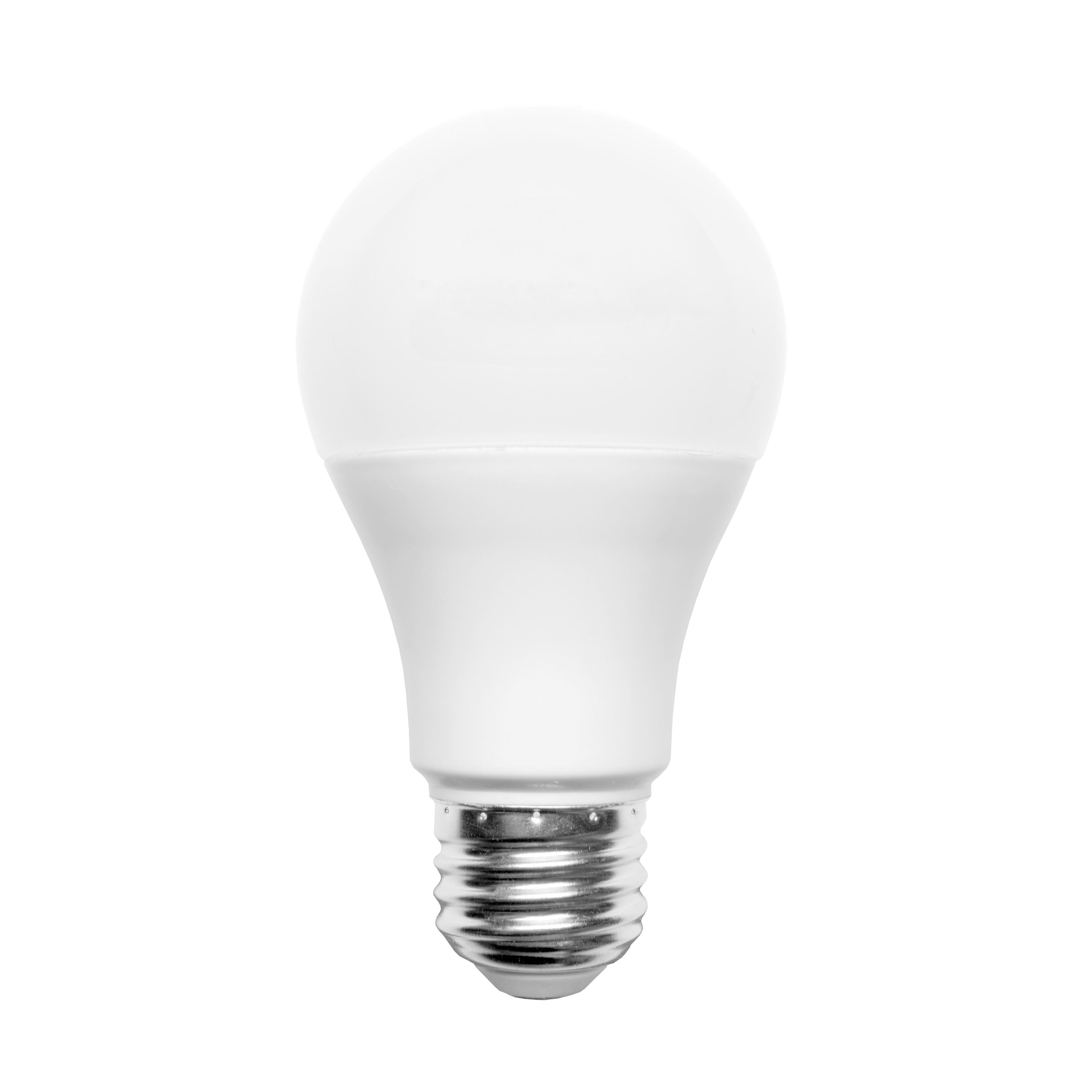 HeT LED BULB 5.5W (40W Equivalent) E26 4000K - Bright White Non-Dimmable UL Listed