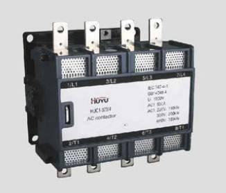 HUC1 Series AC Contactor