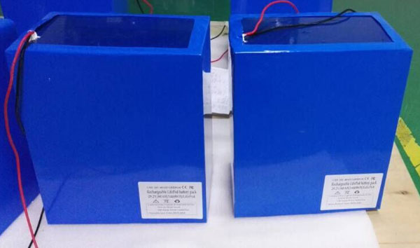 18650/26650 lithium battery pack deep cycle life outdoor solar lamps 12v 80ah li-ion battery