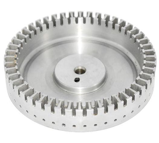 High Precision Hot Forging and CNC Machining Part