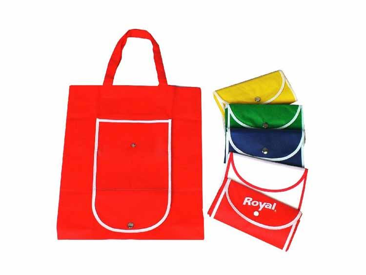 80gsm foldable Non woven bag