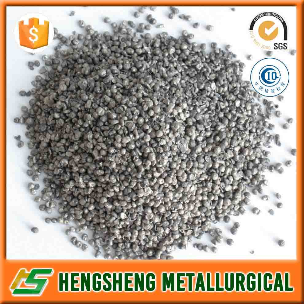 Anyang Hengsheng supply Calcium Metal granule