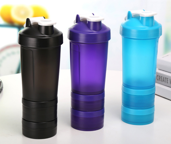 new 500ml blender bottle
