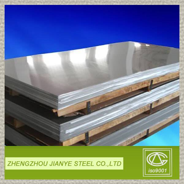 Hot sale top quality 201 304 304l 316 316l 430 stainless steel sheet plate 2B BA cold rolled