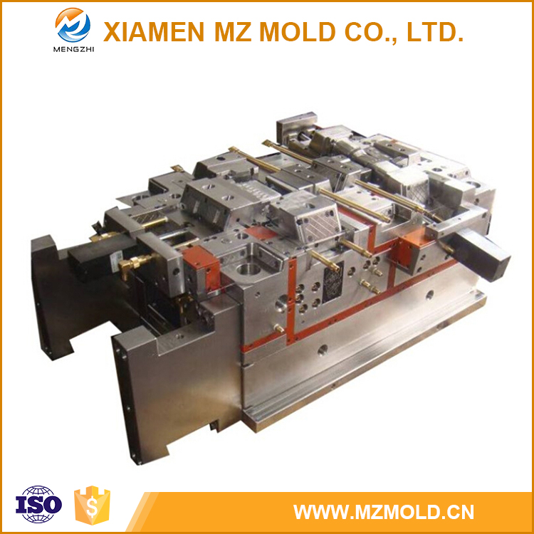 High precise Injection Insert Mould Manufacturer