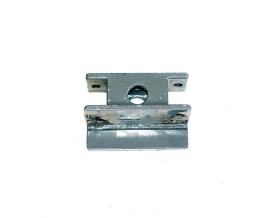 Sinotruk Howo truck parts AZ9731520007 limit block bracket