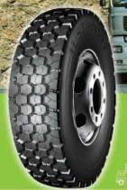 All Steel Radial Truck Tyre 1200R24