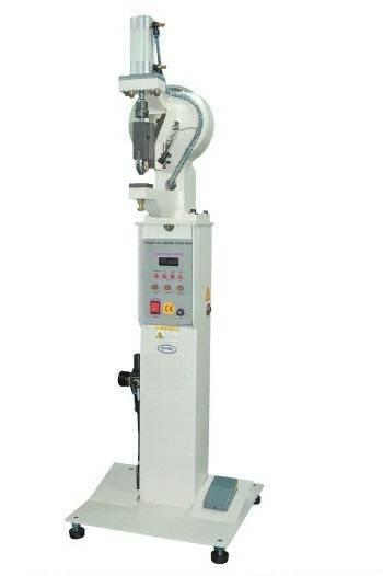 AM-1600 , Automatic Nail Head Setting Machine