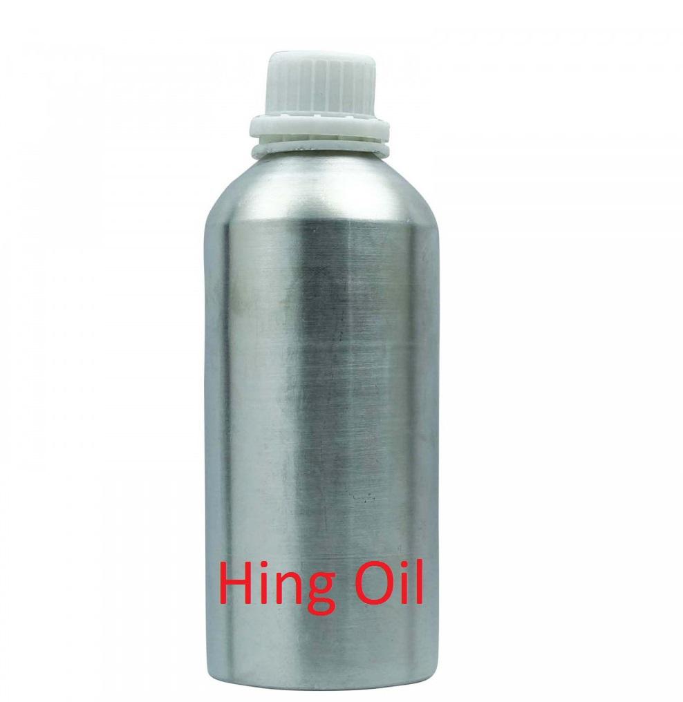 Hing Essential Oil