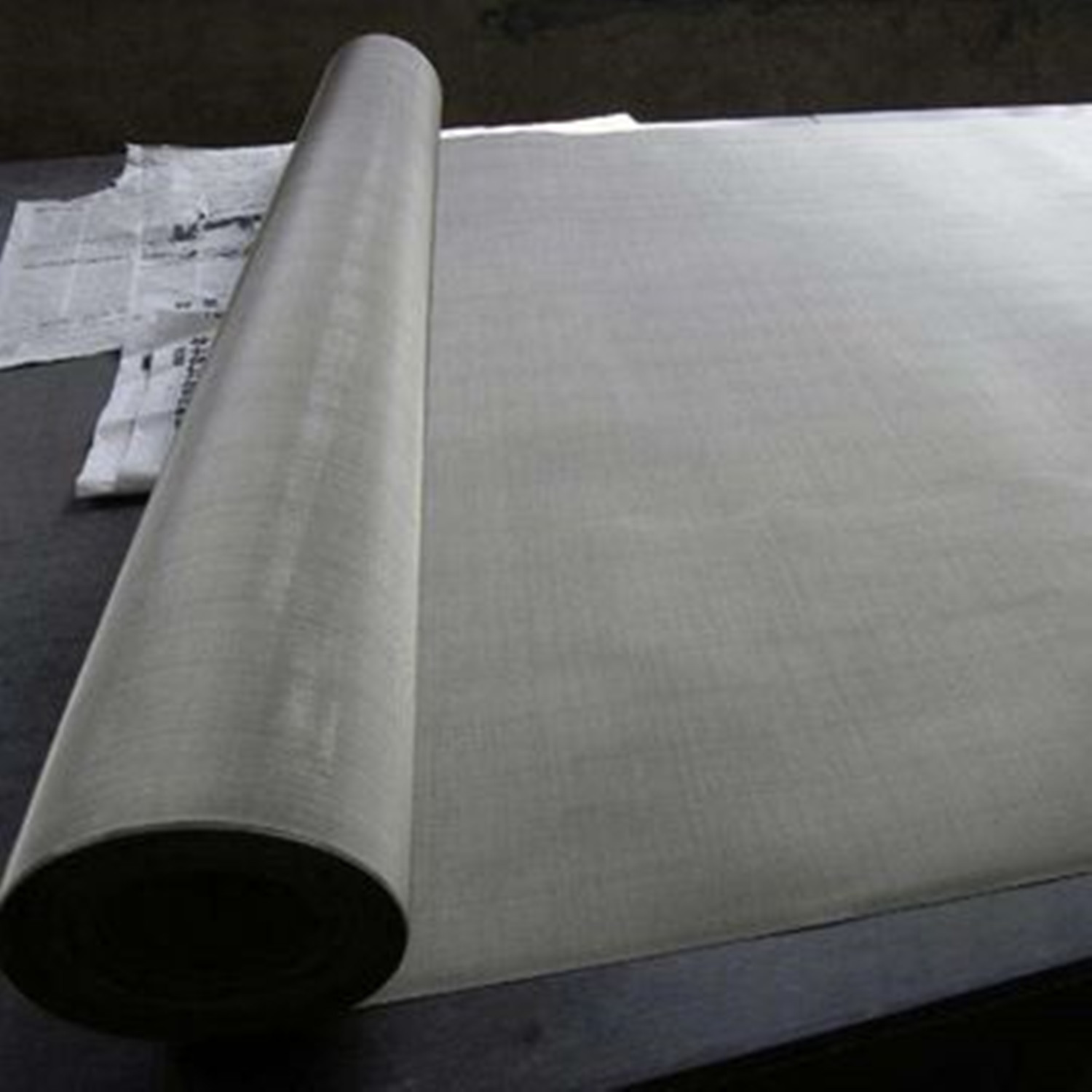 Factory price Weave wire mesh stainless steel filter mesh