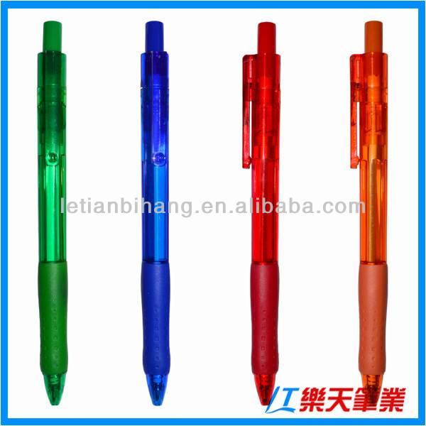2015 Hotel Pen Promotional Pen Plastic Ball Pen