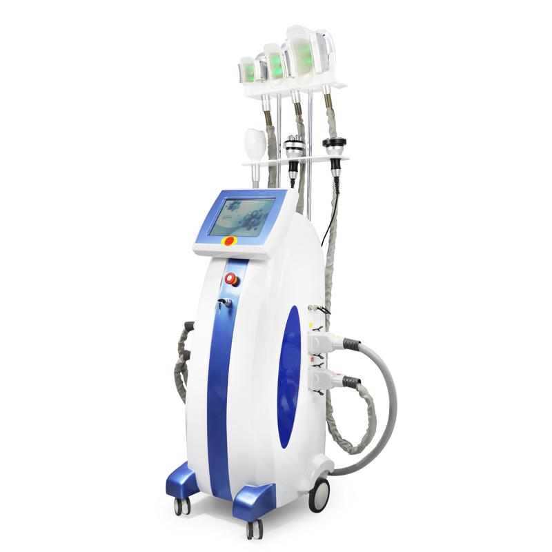 cryo slimming machine