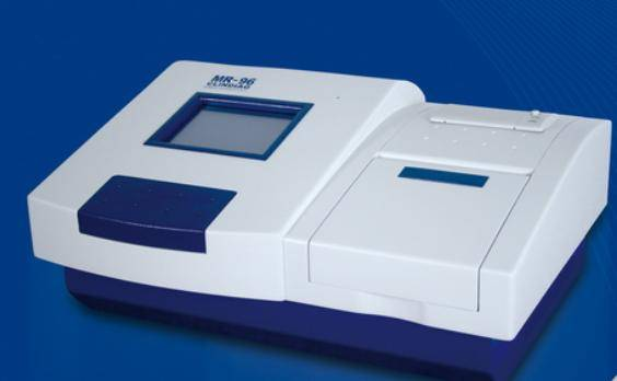 MR-96 Microplate Reader