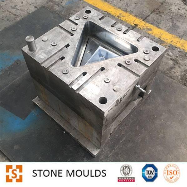 FRP SMC/BMC Handrail Cover Mould