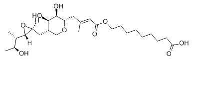 99% high quality mupirocin  ,CAS:12650-69-0