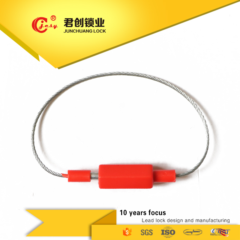 Tamper proof wire seals high security iso shipping container cable seal