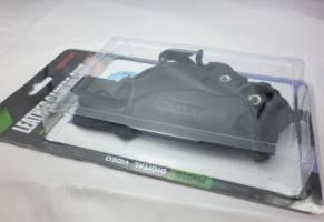 Adjustable Leather round Grip Hand Screw Strap Belt for SLR Digital Camcorder Camera