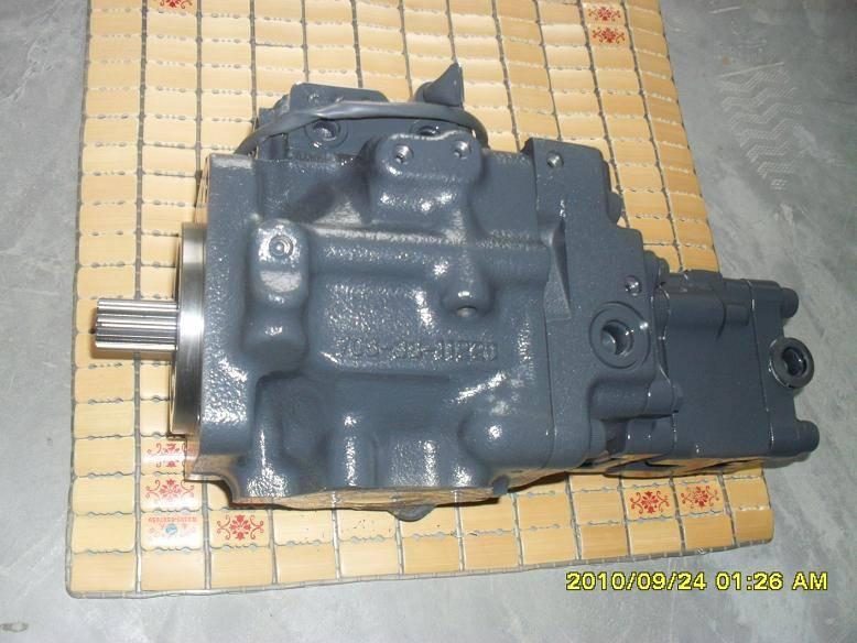 komatsu PC60-7 main pump