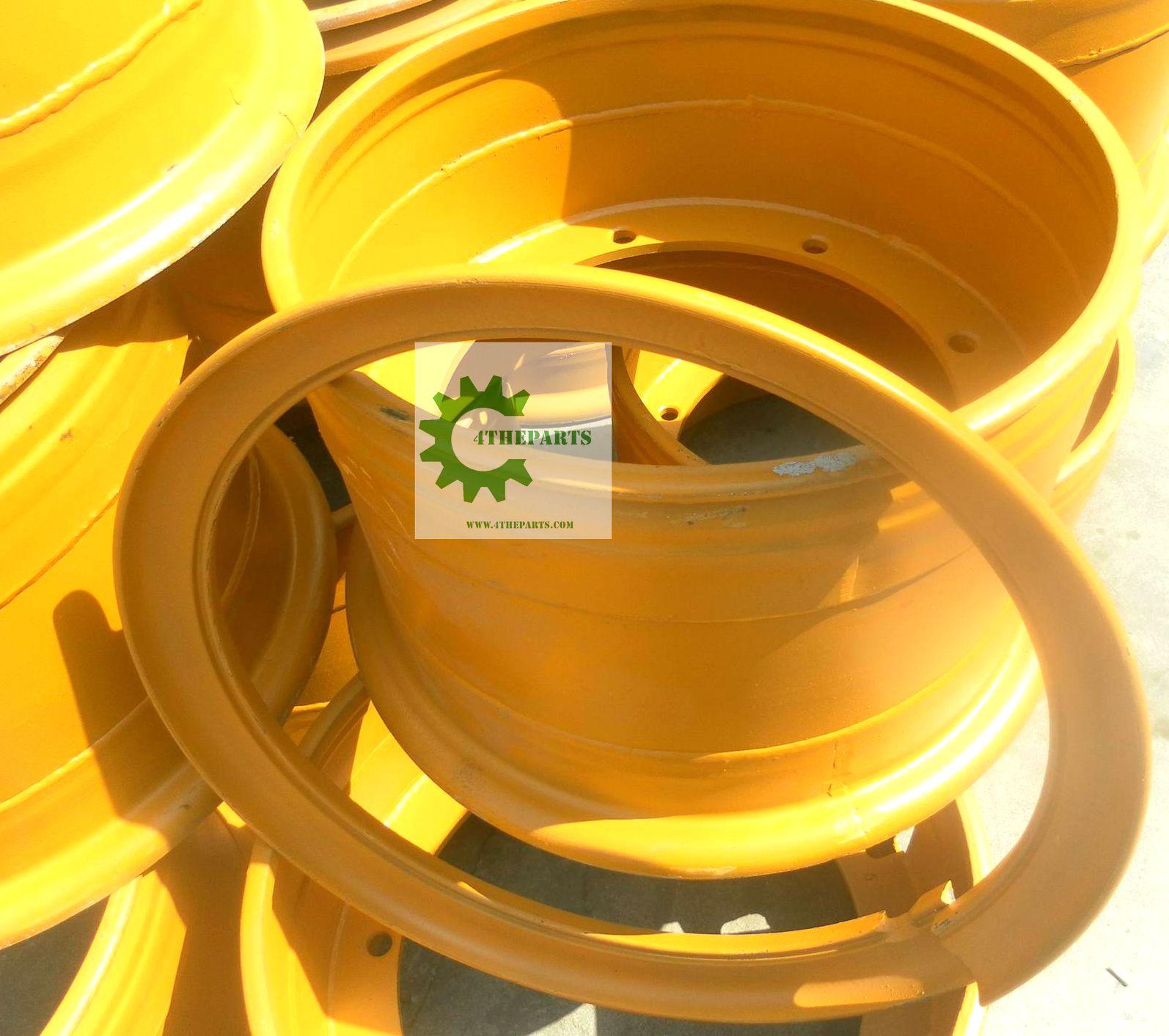 Rim of Chenggong(CG) Liugong XCMG SDLG SEM XGMA SEM LONKING loader part parts