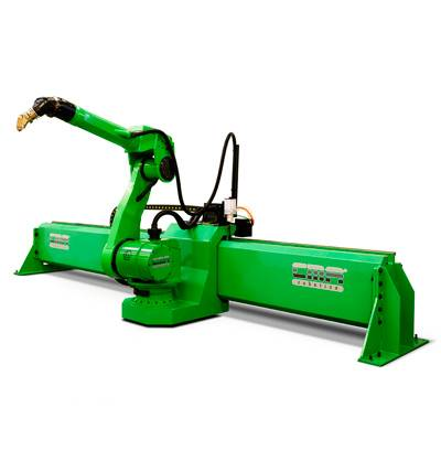 D Oriental DOT-SA13C1 Automatic Robot spraying line CMA GR-6100SHW