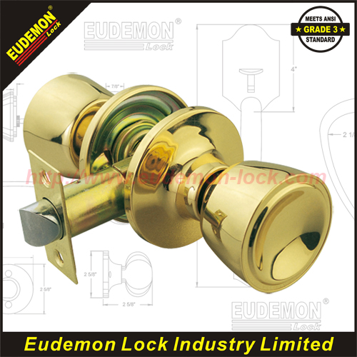 knobset door lock 6591