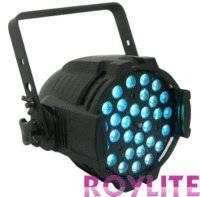 LED par zoom stage light par cans