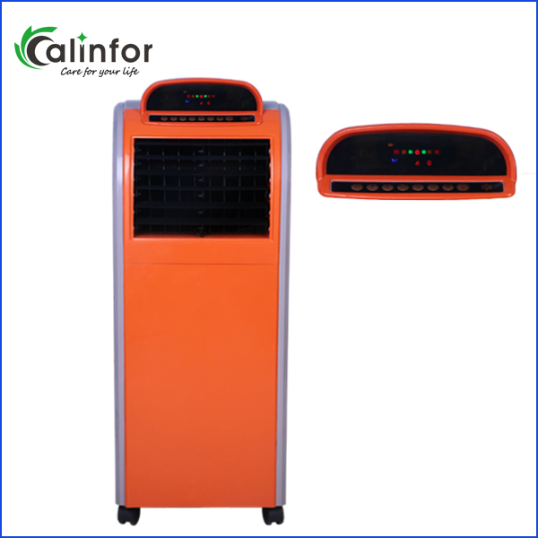 New color of classic home use air cooler with water tank