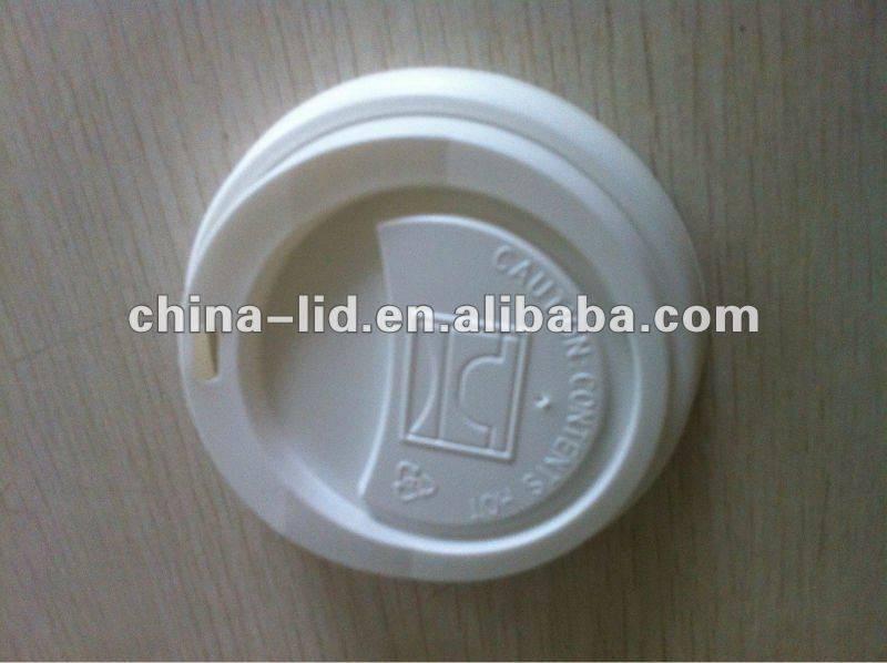 PS plastic lid