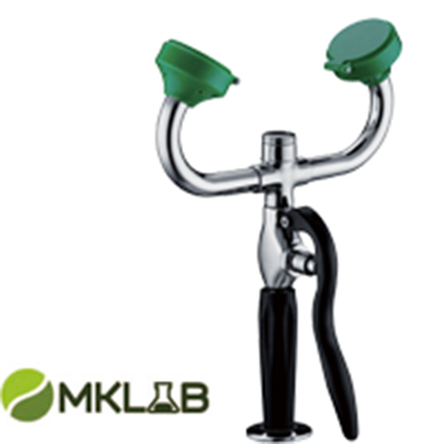 MKLB Remobile Double Nozzle Eye Wash (MKL0755B1)