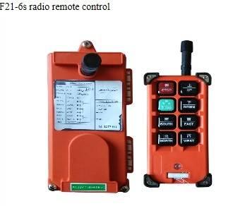 F21-6s radio remote control