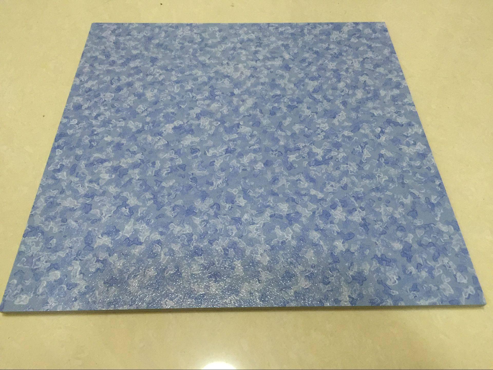 Flexible Rubber Flooring