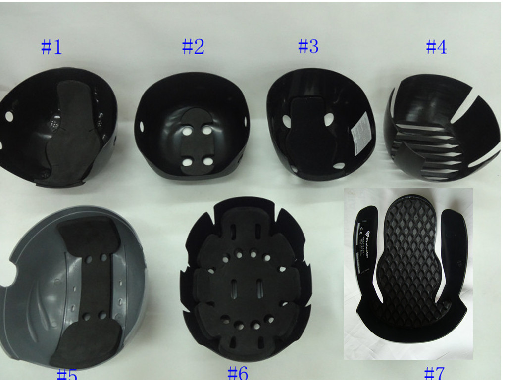 safety bump caps