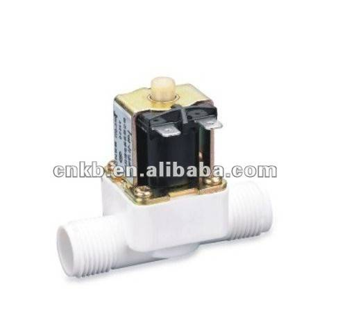 CNKB FPD-270I with NSF certification exhaust outlet water solenoid valve