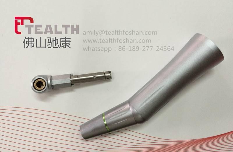 Dental Endo Handpiece Reciprocating 4:1 Reduction contra angle handpiece
