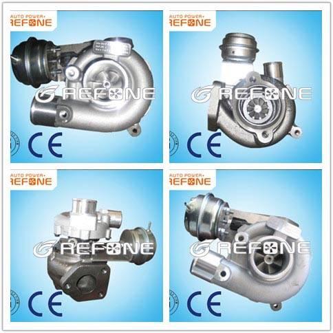 GT1549V turbocharger 700447-5008S